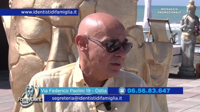 UN THE' CON IL DOTTORE PUNTATA DEL 08/07/2020