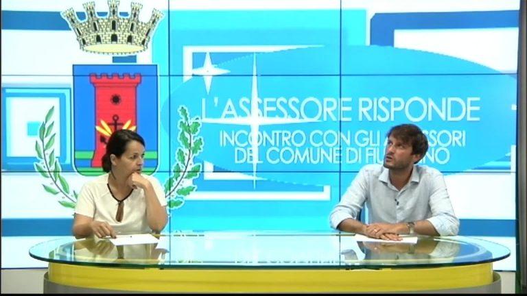 L'ASSESSORE RISPONDE DEL 09/07/2020