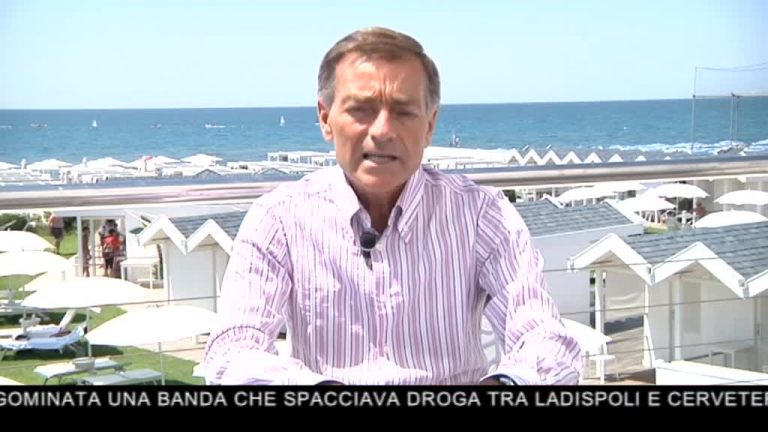 Canale 10 News 10/07/2020
