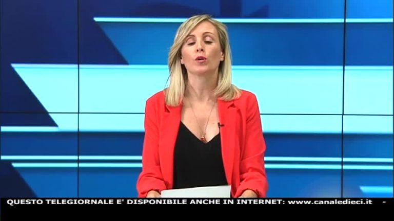 Canale 10 News 11/07/2020