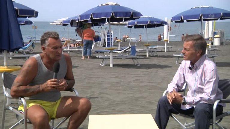 Il Tuffo 13/07/2020 (Peppino a Mare Beach)