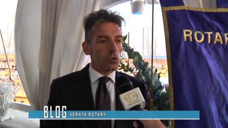 Serata Rotary