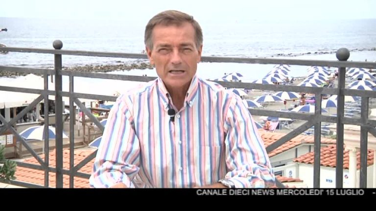 Canale 10 News 15/07/2020