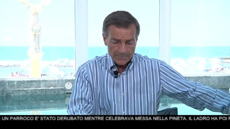 Canale 10 News 16/07/2020