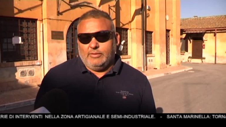 Canale 10 News 17/07/2020