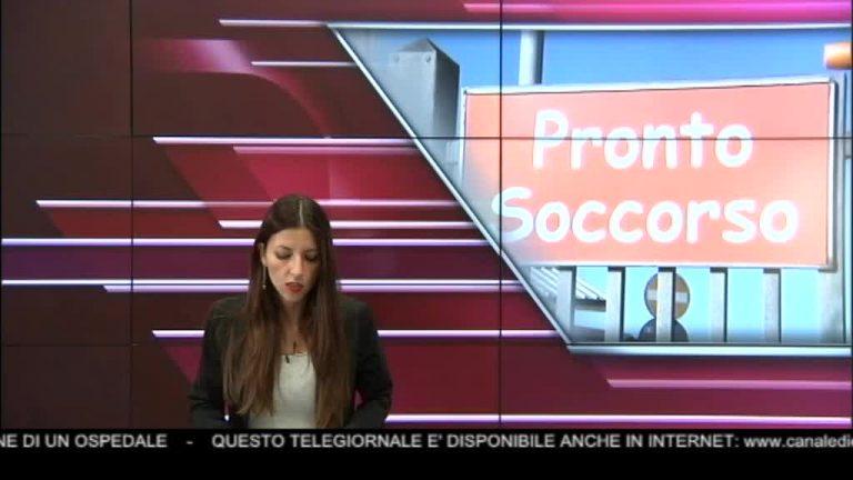 Canale 10 News 18/07/2020 seconda edizione