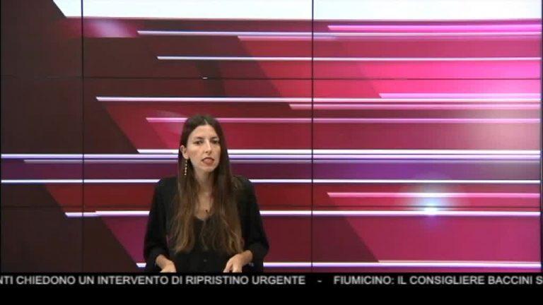 Canale 10 News 21/07/2020 seconda edizione