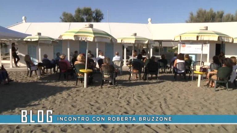 Incontro con Roberta Bruzzone