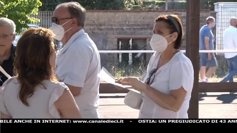 Canale 10 News 22/07/2020