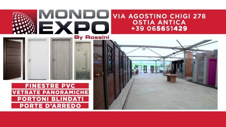 Mondoexpo by Rossini