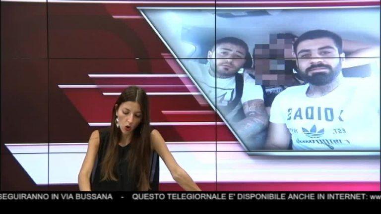 Canale 10 News 24/07/2020 seconda edizione