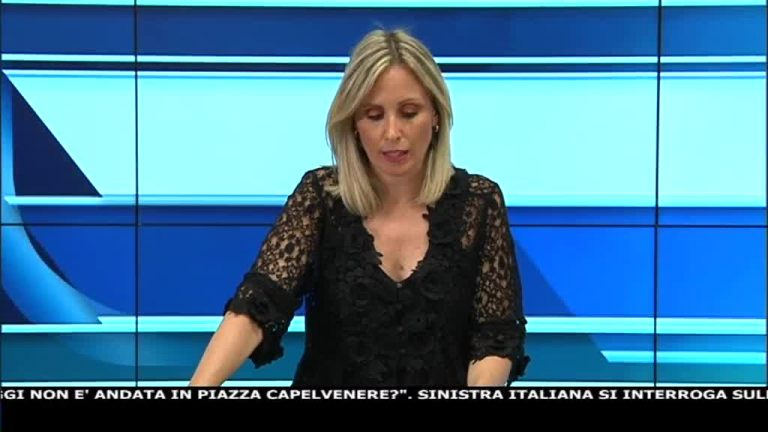 Canale 10 News 25/07/2020