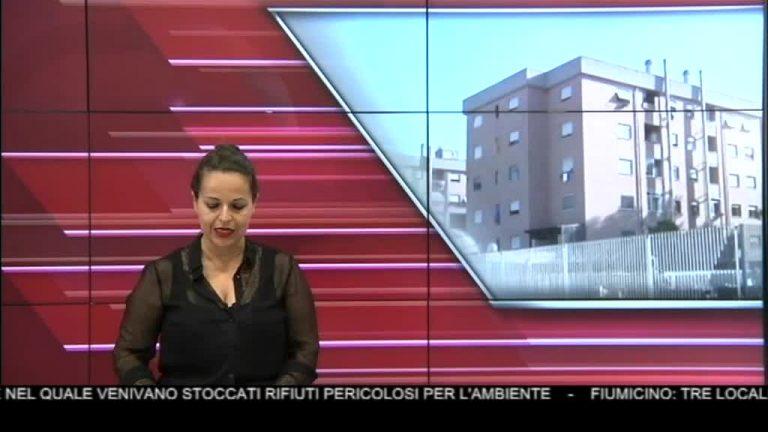 Canale 10 News 27/07/2020 seconda edizione