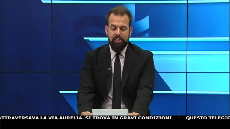 Canale 10 News 28/07/2020