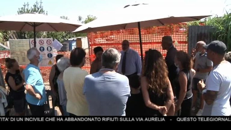 Canale 10 News 30/07/2020