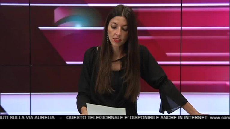 Canale 10 News 30/07/2020 seconda edizione