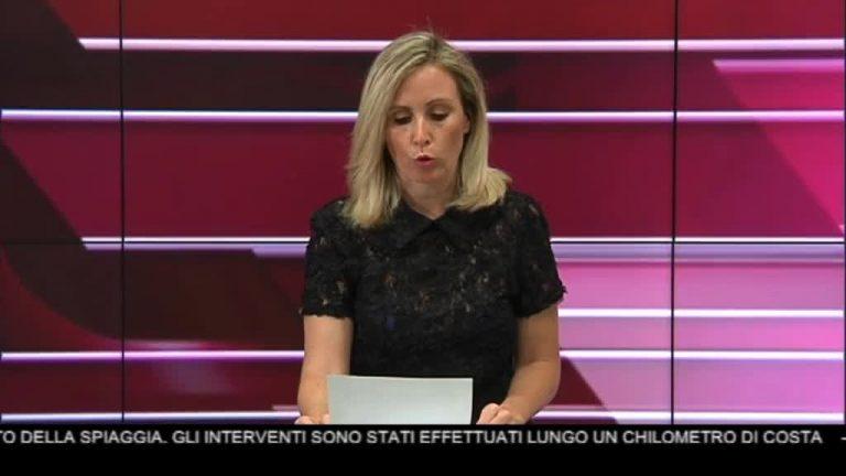 Canale 10 News 31/07/2020 seconda edizione