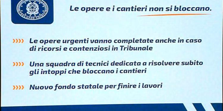 """Decreto Semplificazioni, Conte: """"Alziamo il limite di velocità dell'Italia, il nostro Paese deve correre"""" 1"""