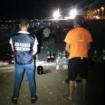 Guardia Costiera: assembramenti e multe a Santa Marinella 2