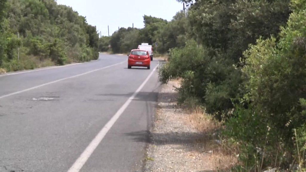 Via Litoranea: la strada è impercorribile per i ciclisti 3