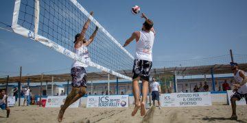 Ics Beach Volley Tour Lazio