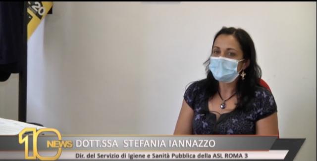 Coronavirus: la situazione nella Asl Roma 3 1