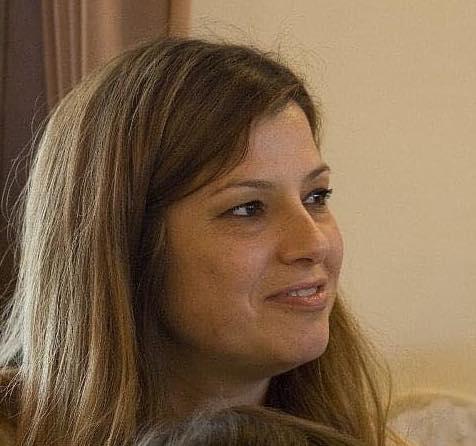 Morta Nikki Guelfi. La moglie dell'assessore Paolo Orneli. 3