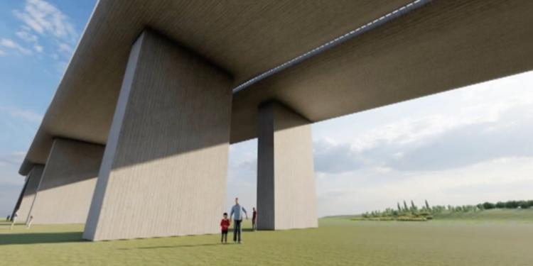 nuovo ponte della scafa-2