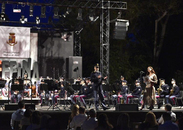 Santa Severa: omaggio a Ennio Morricone 1