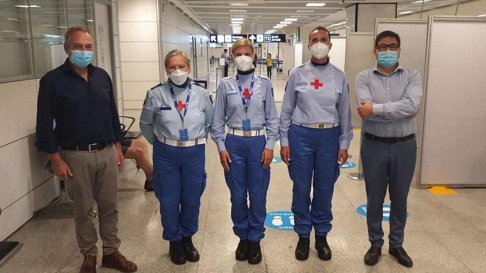 Coronavirus nel Lazio, oggi 171 nuovi casi: 103 sono a Roma 1