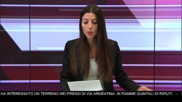 Canale 10 News 01/08/2020 seconda edizione