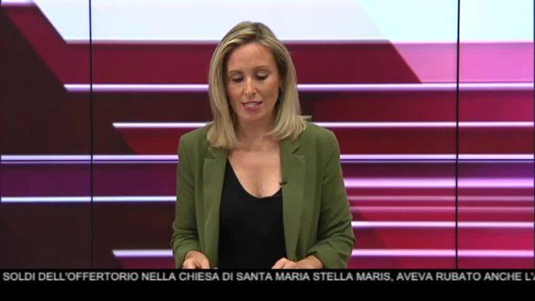 Canale 10 News 03/08/2020 seconda edizione