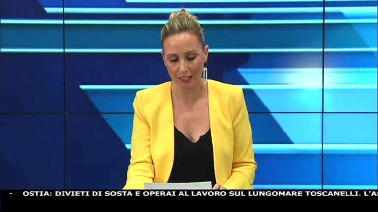 Canale 10 News 04/08/2020