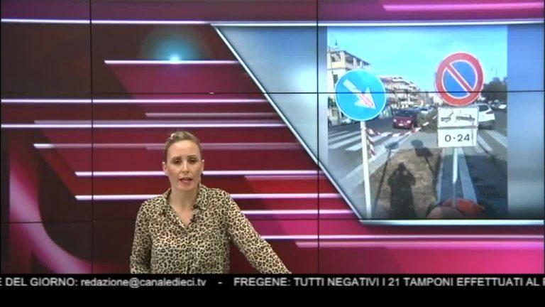 Canale 10 News 04/08/2020 seconda edizione