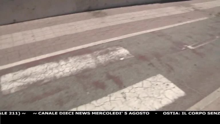 Canale 10 News 05/08/2020