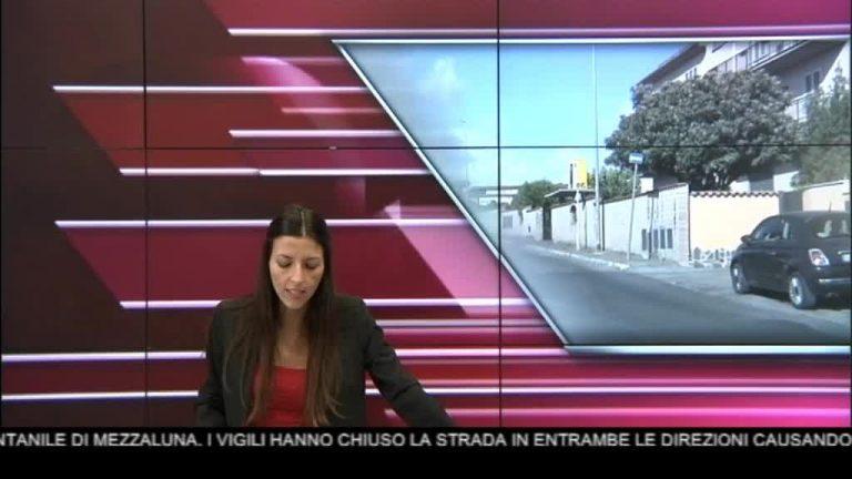 Canale 10 News 05/08/2020 seconda edizione