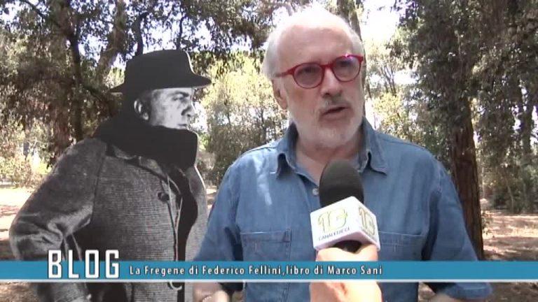 La Fregene di Fellini