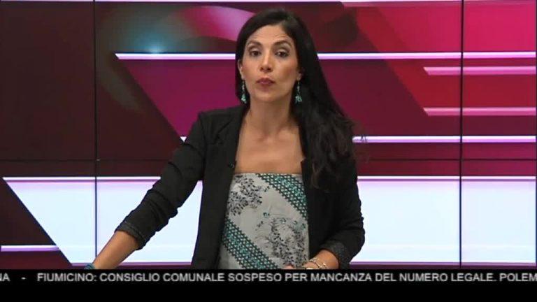 Canale 10 News 07/08/2020 seconda edizione