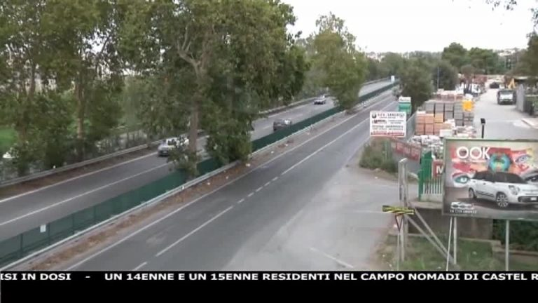 Canale 10 News 08/08/2020