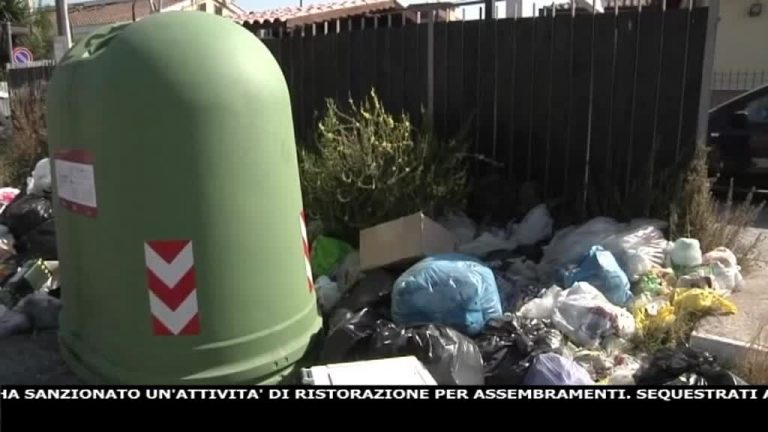 Canale 10 News 10/08/2020