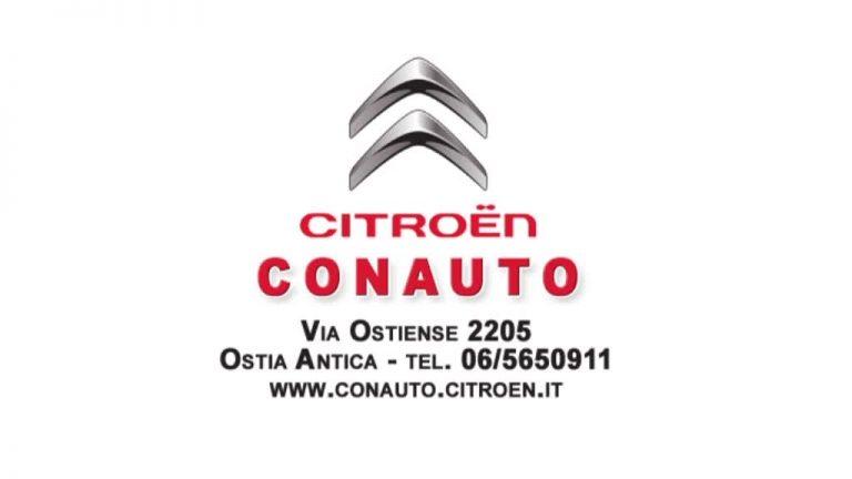 Conauto Citroen C3