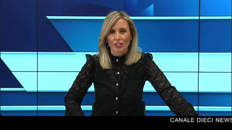 Canale 10 News 13/08/2020