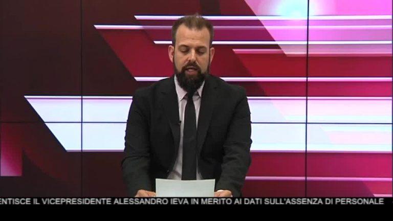 Canale 10 News 19/08/2020 seconda edizione