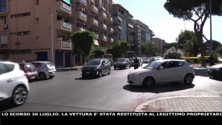 Canale 10 News 20/08/2020