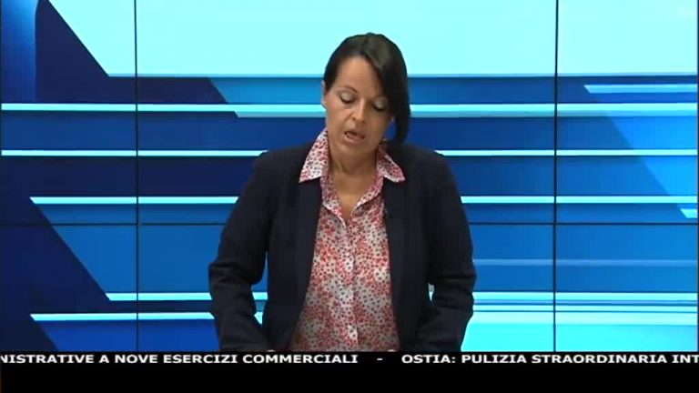 Canale 10 News 24/08/2020