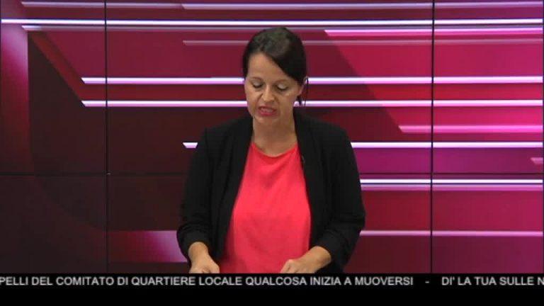 Canale 10 News 24/08/2020 seconda edizione