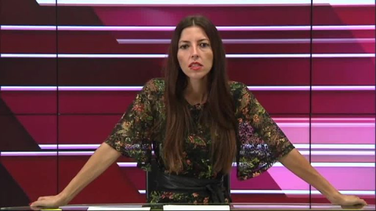 Canale 10 News 25/08/2020