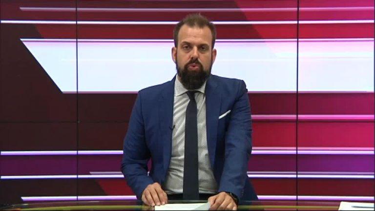 Canale 10 News 26/08/2020 seconda edizione
