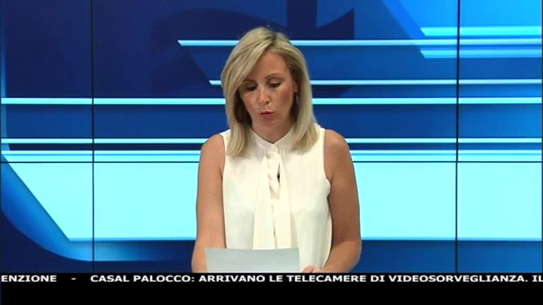 Canale 10 News 27/08/2020