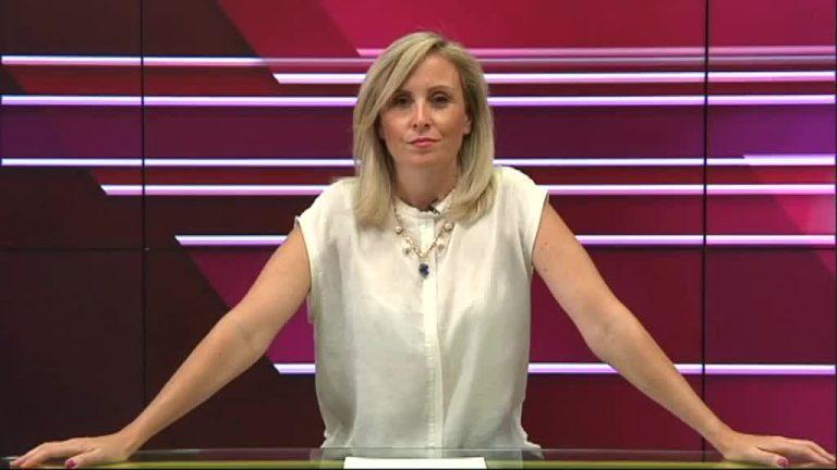 Canale 10 News 27/08/2020 seconda edizione